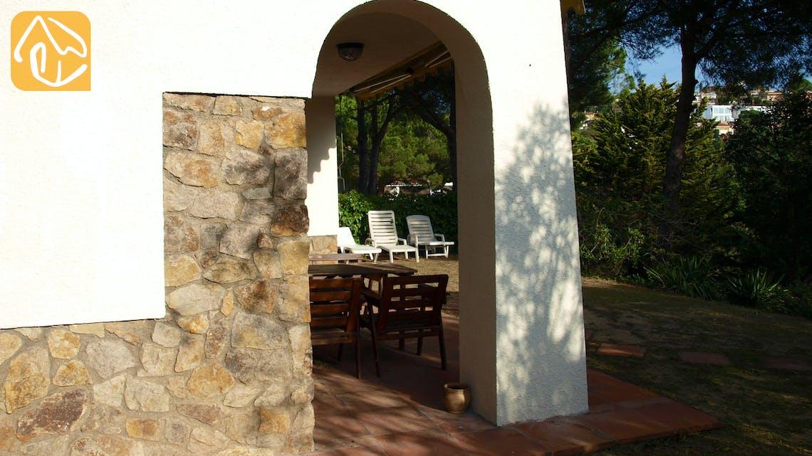 Vakantiehuizen Costa Brava Spanje - Casa Helena - Om de villa