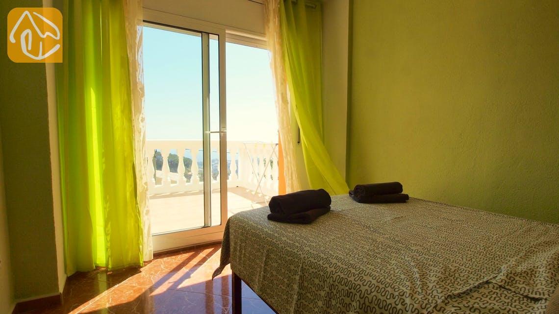 Ferienhäuser Costa Brava Spanien - Villa Larisa - Schwimmbad