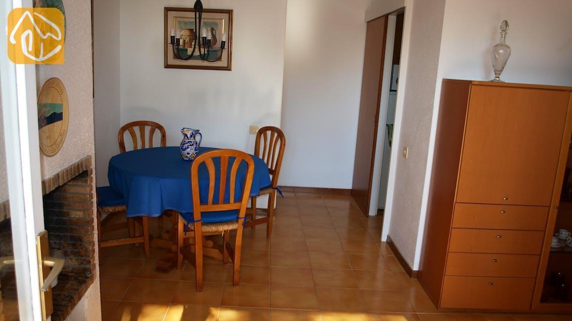 Ferienhäuser Costa Brava Spanien - Casa Lupe - Schwimmbad