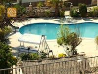 Ferienhäuser Costa Brava Spanien - Villa Mathilda - Schwimmbad
