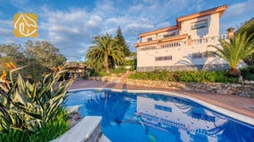 Holiday villa Spain - Villa Joy - Swimming pool