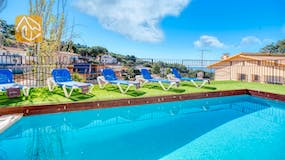 Holiday villa Spain - Villa Donna - Swimming pool