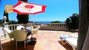 Vakantiehuis Spanje - Casa Evita - Terras