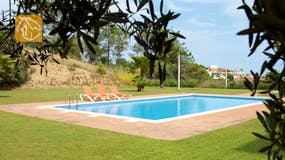 Ferienhaus Costa Brava Spanien - Apartment Monte Cristo - Communal pool