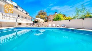 Villas de vacances Costa Brava Espagne - Villa Marilyn - Piscine