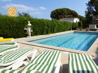Holiday villas Costa Brava Spain - Villa Eva - Surroundings