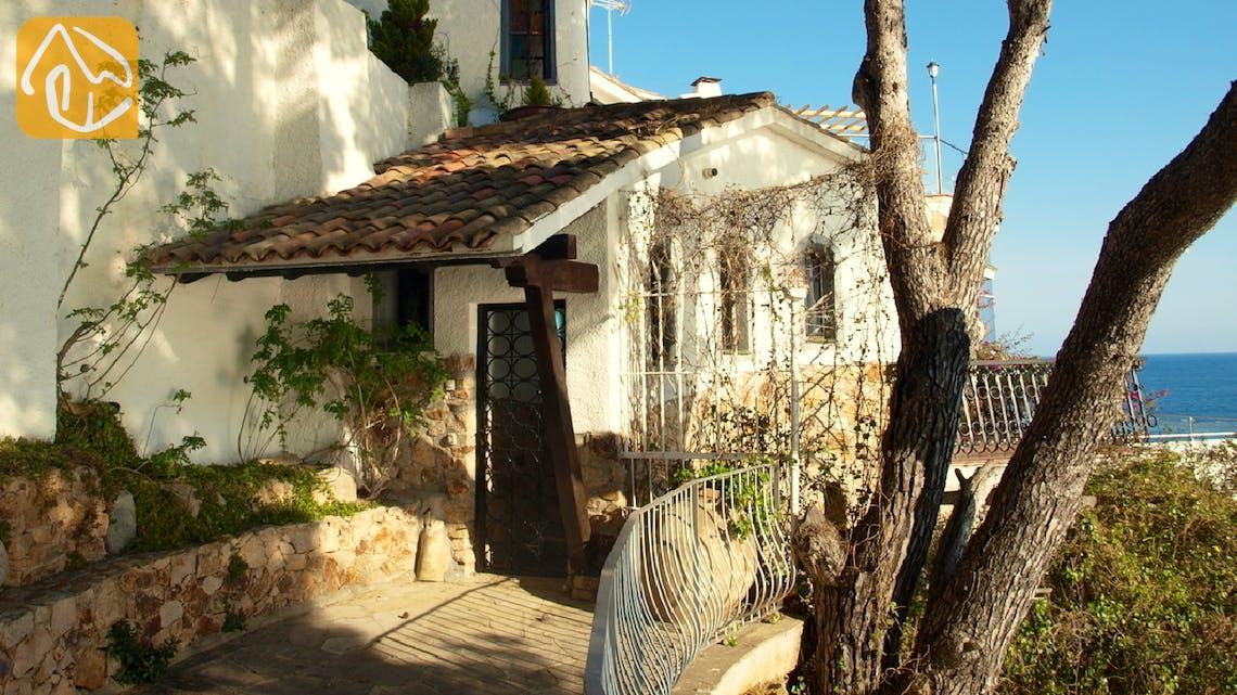 Vakantiehuizen Costa Brava Spanje - Villa Infinity - Om de villa