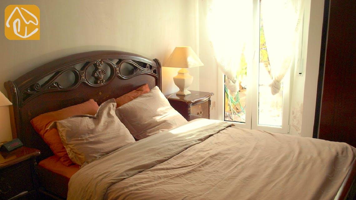Ferienhäuser Costa Brava Spanien - Apartment Revolution - Schlafzimmer