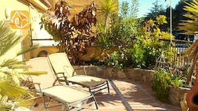 Holiday villa Spain - Apartment Revolution - Terrace