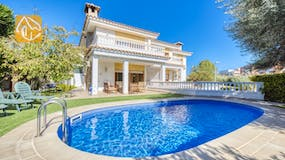 Holiday villa Spain - Villa Baileys - Swimming pool