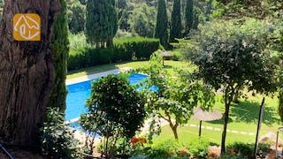 Villas de vacances Costa Brava Espagne - Casa Maravilla - Piscine commune