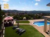 Ferienhäuser Costa Brava Spanien - Villa Luna - Umgebung