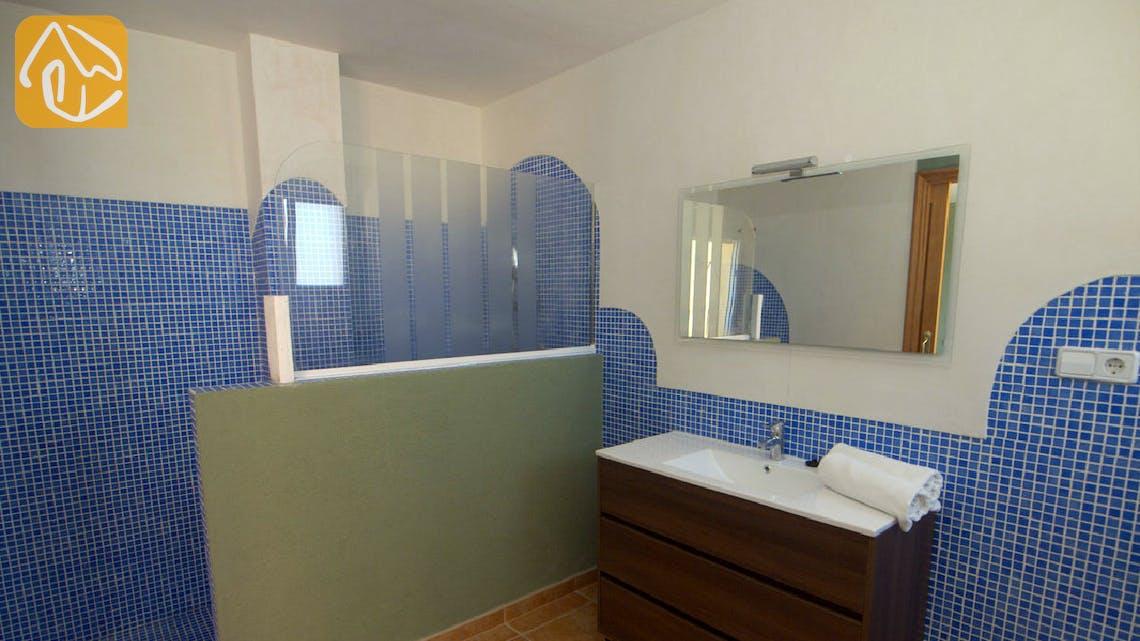 12 persoons Vakantiehuis Lloret de Mar Villa Bordeaux: vakantievilla ...
