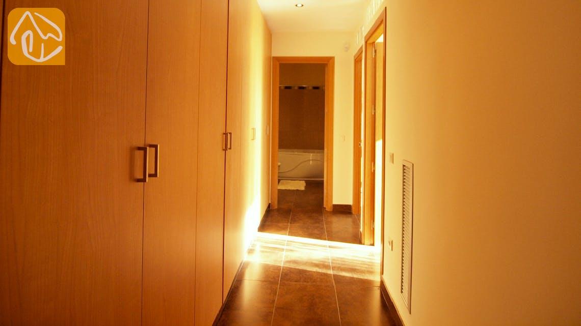 Vakantiehuizen Costa Brava Spanje - Villa Amazing - Hall