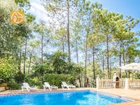 Holiday villas Costa Brava Spain - Villa Esmee - Swimming pool