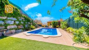 Vakantiehuis Spanje - Villa Suzan - Zwembad
