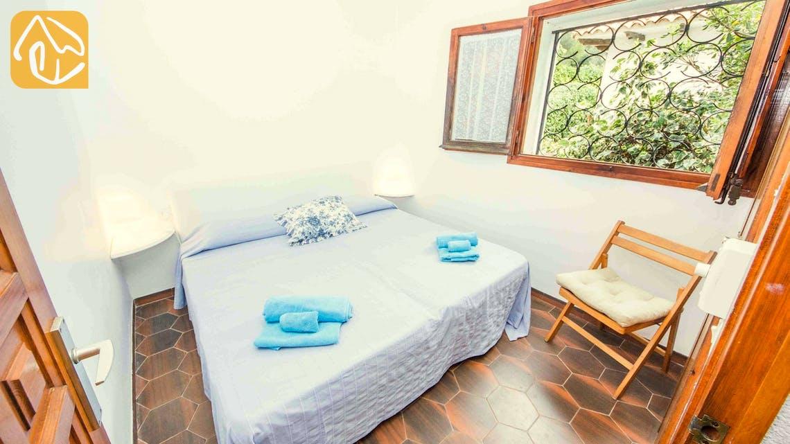 Villas de vacances Costa Brava Espagne - Villa Palmera - Piscine