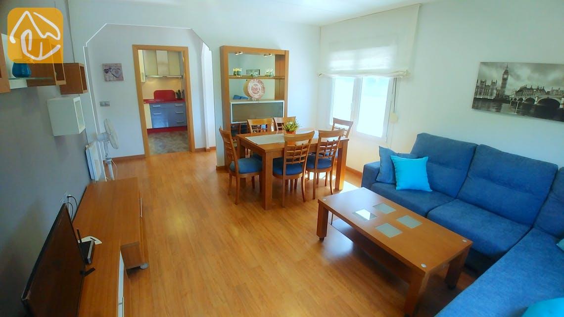 Vakantiehuizen Costa Brava Spanje - Villa Daphne - Om de villa