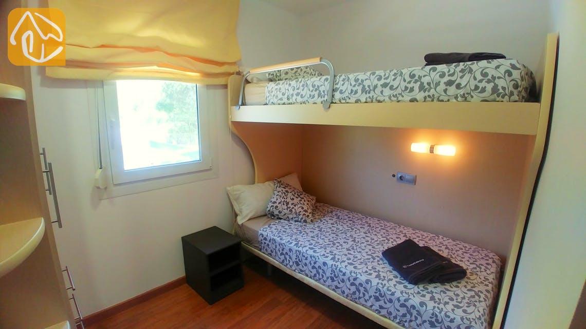Ferienhäuser Costa Brava Spanien - Villa Daphne - Villa Außenbereich