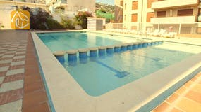 Villa de vacances Espagne - Apartment Minnie - Piscine commune