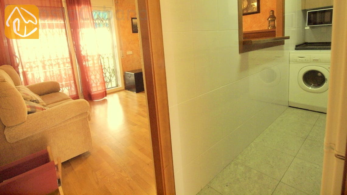 Villas de vacances Costa Brava Espagne - Apartment Minnie - Piscine commune