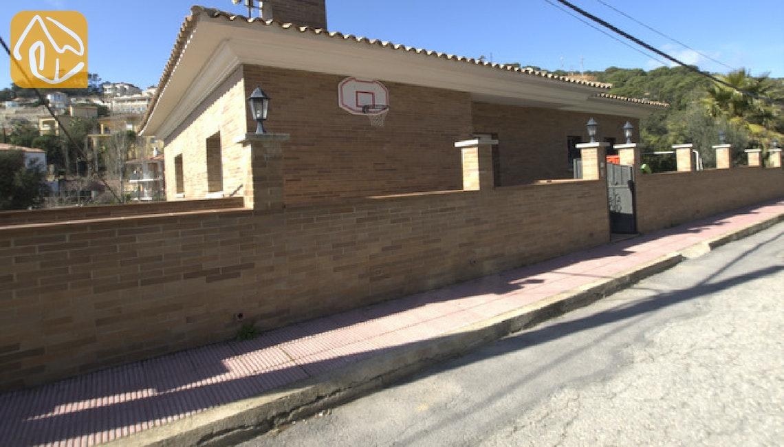 16 Personne Villa De Vacances Lloret De Mar Villa