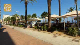 Holiday villas Costa Brava Spain - Casa Mediterranee - Surroundings