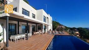 Ferienhaus Spanien - Villa Bella Vista - Schwimmbad
