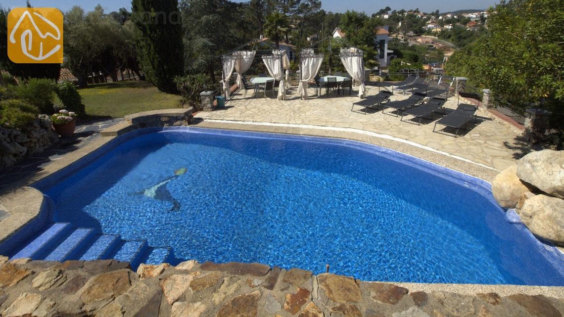 Villa De Vacances Espagne - Locations Villa Costa Brava - Location