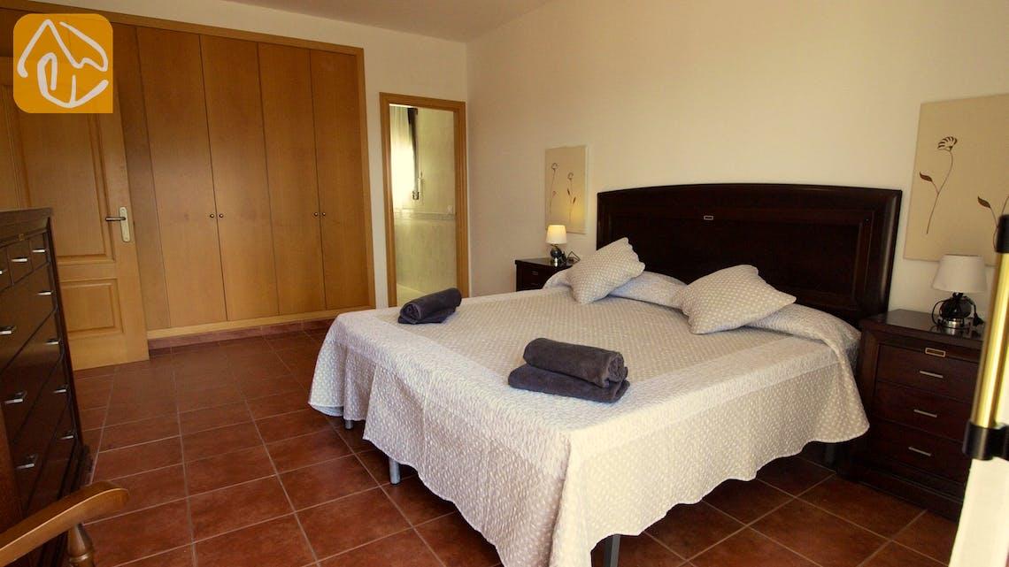 Ferienhäuser Costa Brava Spanien - Villa Garvin - Schwimmbad