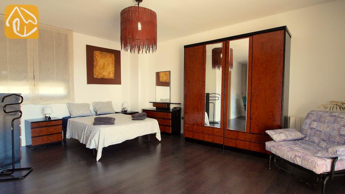 Villas de vacances Costa Brava Espagne - Villa Garvin - Piscine