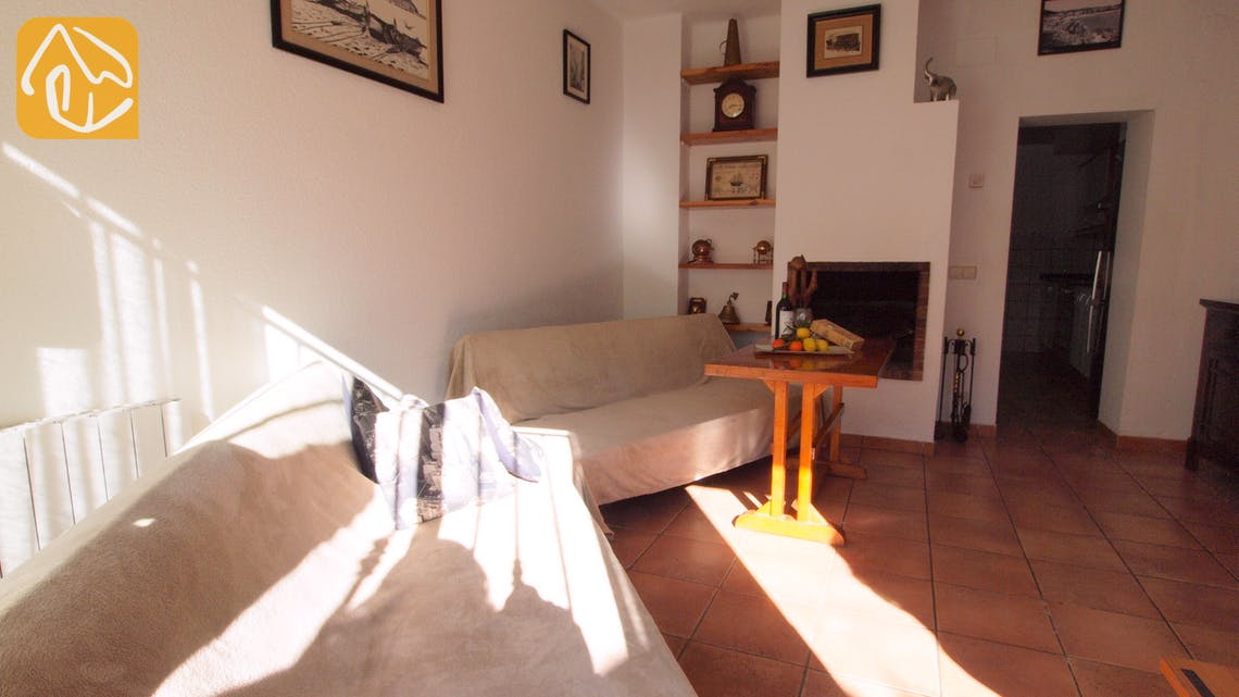 Holiday villas Costa Brava Spain - Casa Andrea - Nearest beach