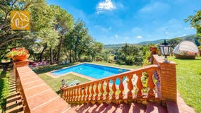 Holiday villa Spain - Villa Paradise - Swimming pool
