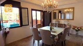 Villas de vacances Costa Brava Espagne - Apartment Delylah - Zone de vie