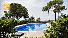 Holiday villa Spain - Villa Tiara - Swimming pool