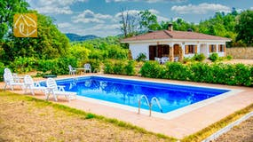 Holiday villa Spain - Villa Tiara - Swimming pool