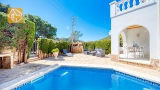 Villas de vacances Costa Brava Espagne - Villa Maxima - Piscine