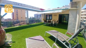 Ferienhaus Costa Brava Spanien - Apartment Jazzlyn -