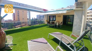 Holiday villas Costa Brava Spain - Apartment Jazzlyn -