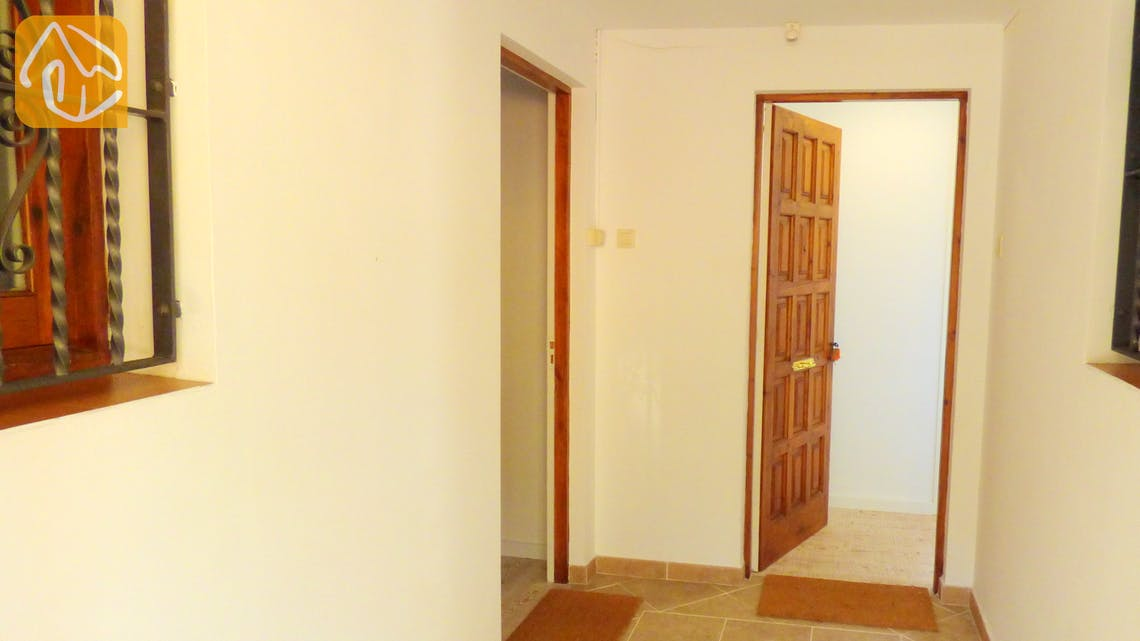 Holiday villas Costa Brava Spain - Apartment Maybelle - Living area