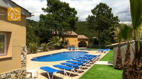 Holiday villa Spain - Villa Solimar -