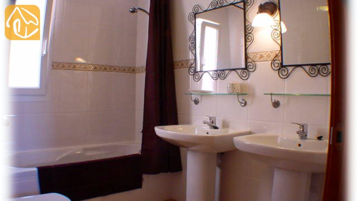 Vakantiehuizen Costa Brava Spanje - Villa Marimuntanya -