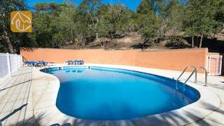 Ferienhäuser Costa Brava Spanien - Villa Can Maeva -