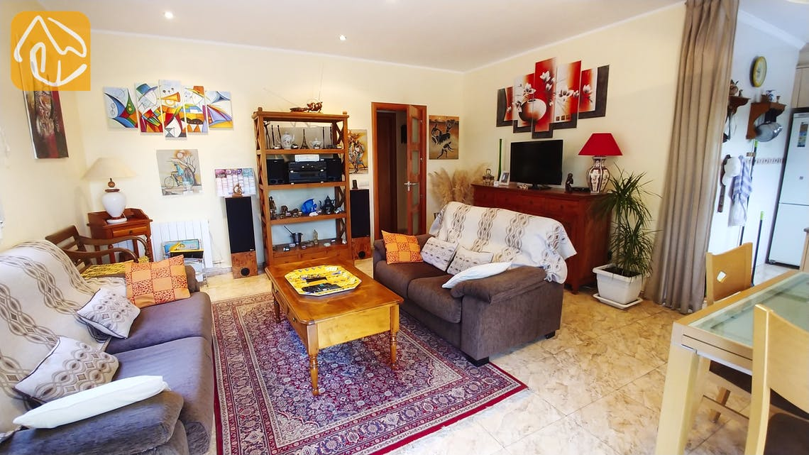 Villas de vacances Costa Brava Espagne - Villa Petunia - Villa dehors