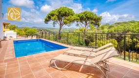 Holiday villa Spain - Villa Amora - Swimming pool