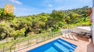Vakantiehuizen Costa Brava Spanje - Villa Amora - Omgeving