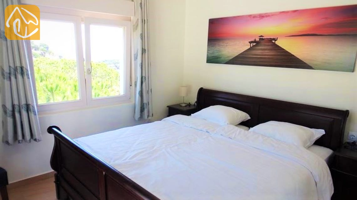 Ferienhäuser Costa Brava Spanien - Villa Monte Carlo -