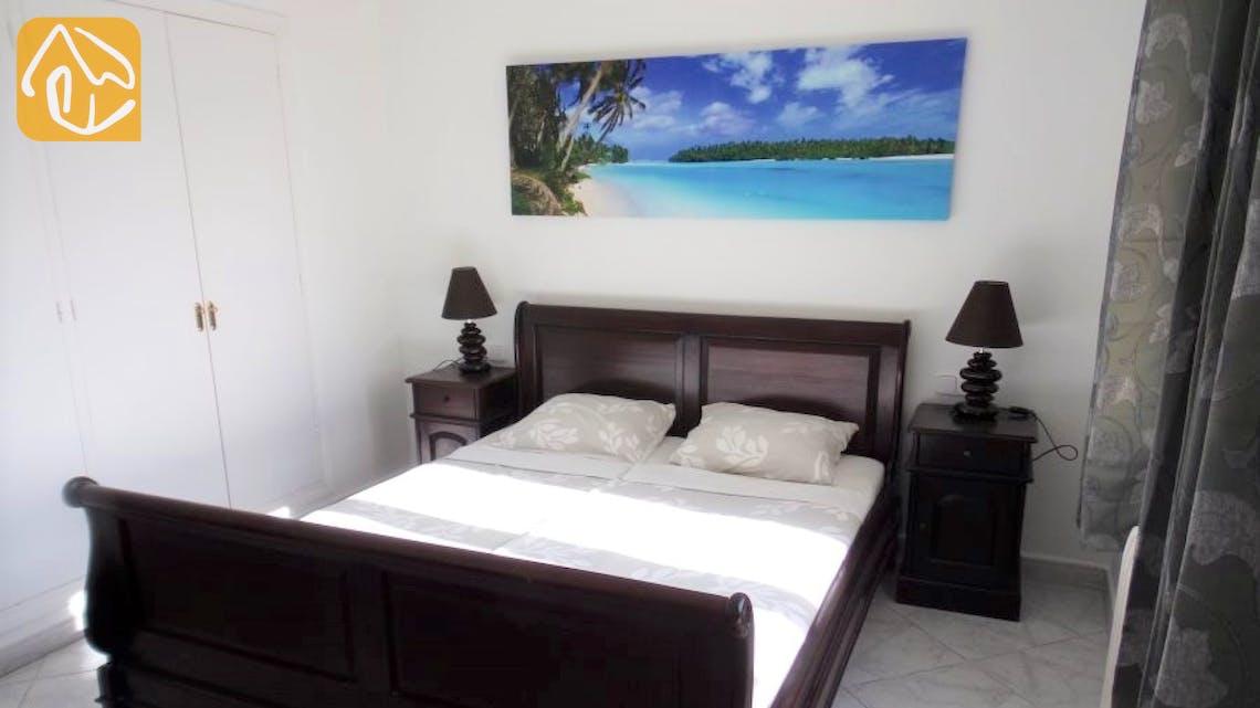 Ferienhäuser Costa Brava Spanien - Villa Tropicana - Schwimmbad