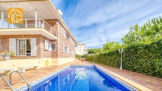 Holiday villas Costa Brava Spain - Villa Beyonce - Swimming pool