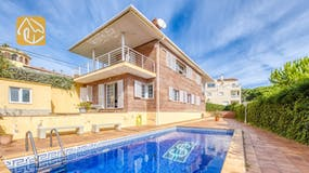 Holiday villa Spain - Villa Beyonce - Swimming pool